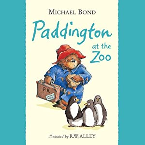 Paddington at the Zoo Audiobook