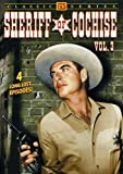 Sheriff Of Cochise, Volume 3