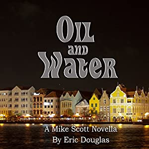 Oil and Water Audiobook