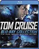 Tom Cruise Blu-ray Collection (Collateral / Days of Thunder / Minority Report / Top Gun / War of the Worlds) by Paramount