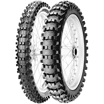Amazon.com: Pirelli Scorpion MXMS 110/90-19 - Neumático ...