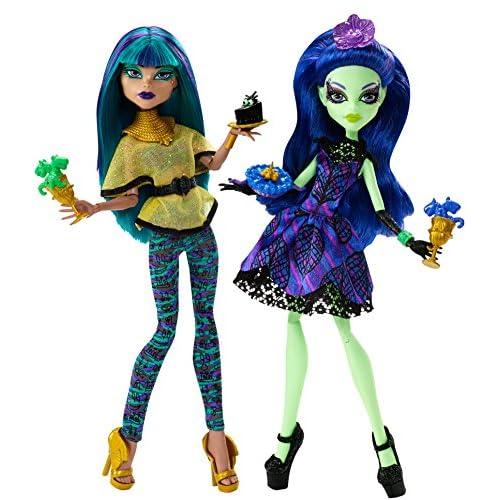 Monster High Scream & Sugar Doll (2 Pack)