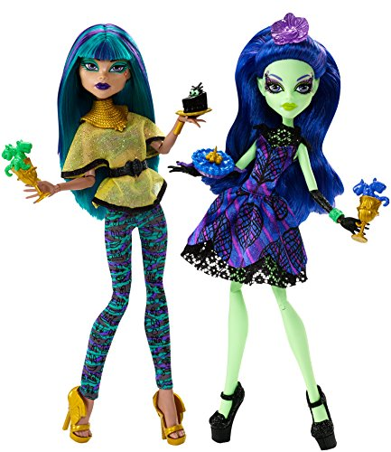 (Monster High Scream & Sugar Doll (2 Pack))