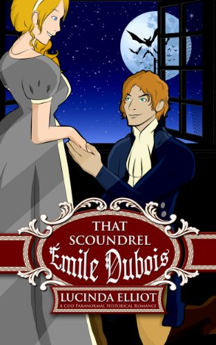 book cover of That Scoundrel Emile Dubois