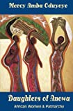 img - for Daughters of Anowa book / textbook / text book