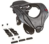 Leatt GPX 5.5 Neck Brace (Black/Grey, Junior)