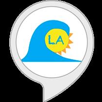 LA Surf Bot