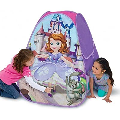 Disney Sofia the First Classic Hideaway: Toys & Games