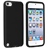 Best Gel Cases For IPod Touches - Touch 6 Case / Touch 5 Case, [Black] Review