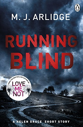 Running Blind (DI Helen Grace Novellas) -