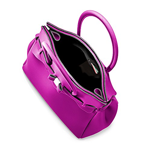 BORSA SAVE MY BAG - Burlesque (Orchidea/Orchid Pink)