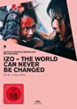 Izo-the World Can Never Be Changed [Import allemand]
