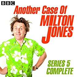 Another Case of Milton Jones: Complete Series 5