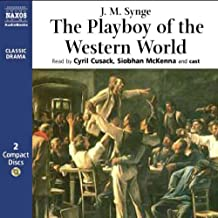 The Playboy Of The Western Wor
