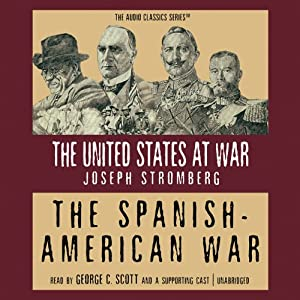 The Spanish-American War Audiobook