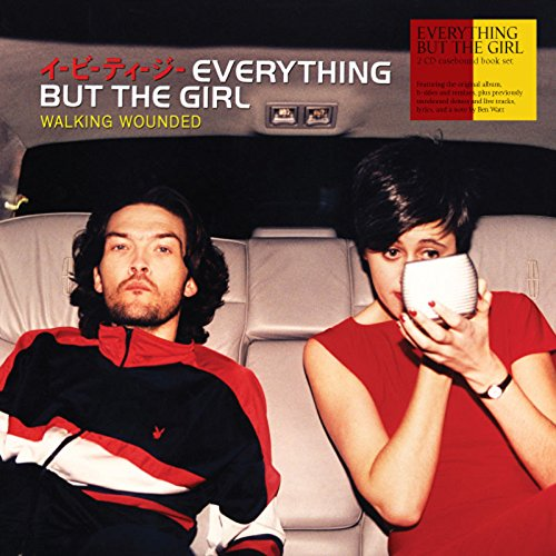 Everything But The Girl - Walking Wounded - Everything But The Girl - Zortam Music
