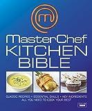 Masterchef Kitchen Bible.