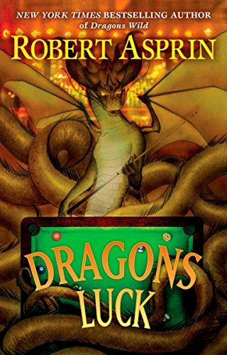Dragons Luck (A Dragons Wild Novel)