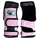 """Mongoose """"Lifter"""" Bowling Wrist Support Right"""