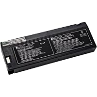 Camcorder Battery 12V 2.3Ah PV-BP88 Panasonic Type SLA