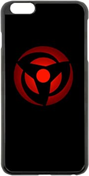 coque iphone 6 sharingan