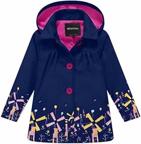 0251199ec70a Shopping WANTDO - Jackets   Coats - Clothing - Girls - Clothing ...