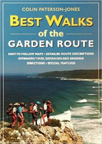 Pleasing Best Walks Of The Garden Route Amazoncouk Colin Patersonjones  With Exquisite Best Walks Of The Garden Route Amazoncouk Colin Patersonjones   Books With Astonishing Express Garden Also Cuprinol Garden Shades Black Ash In Addition Take Out Olive Garden And Rose Garden Opening Hours As Well As Kansas State University Gardens Additionally Garden Centre Chepstow From Amazoncouk With   Exquisite Best Walks Of The Garden Route Amazoncouk Colin Patersonjones  With Astonishing Best Walks Of The Garden Route Amazoncouk Colin Patersonjones   Books And Pleasing Express Garden Also Cuprinol Garden Shades Black Ash In Addition Take Out Olive Garden From Amazoncouk