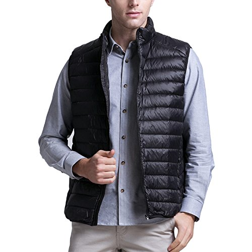 Quilted Outerwear - 8