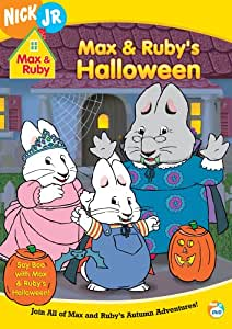 Max and Ruby: Max and Ruby's Halloween [Import]