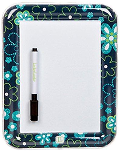 LockerLookz Locker Dry Erase Board