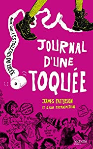 "Afficher ""Journal d'une toquée"""