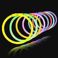 Glow Sticks 100 8