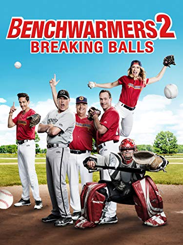 (Benchwarmers 2: Breaking Balls)