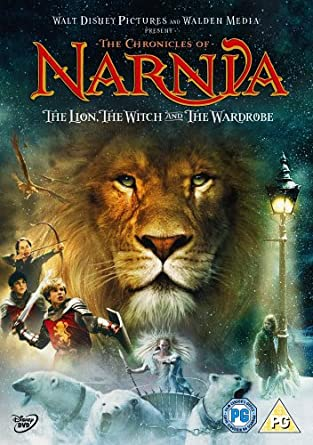 of lion and witch narnia wardrobe Chronicles