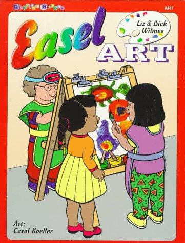 Art Easel Center - 9