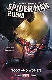 Spider-Man 2099 Vol. 4: Gods And Women (Spider-Man 2099 (2015-2017))