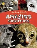 Amazing Creatures, Lynn Huggins-Cooper, 1595665633