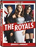 The Royals: Season 1 & 2