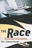 The Race, Tim Zimmermann, 0618117482