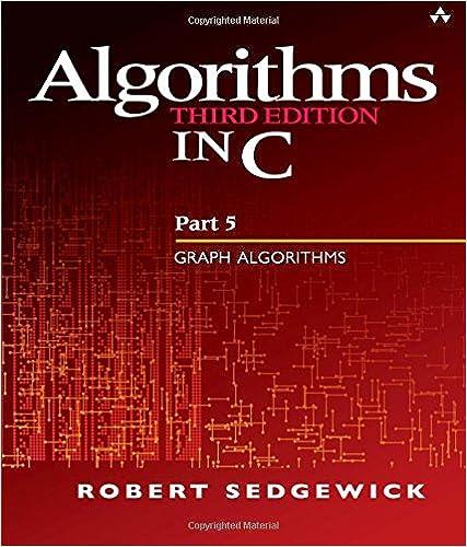 ALGORITHMS IN C ROBERT SEDGEWICK PDF