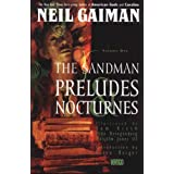 The Sandman: Preludes and Nocturnes (The Sandman, Vol. 1)by Neil Gaiman