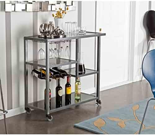 de7f15568f76 Shopping Bar & Serving Carts - Home Bar Furniture - Game ...