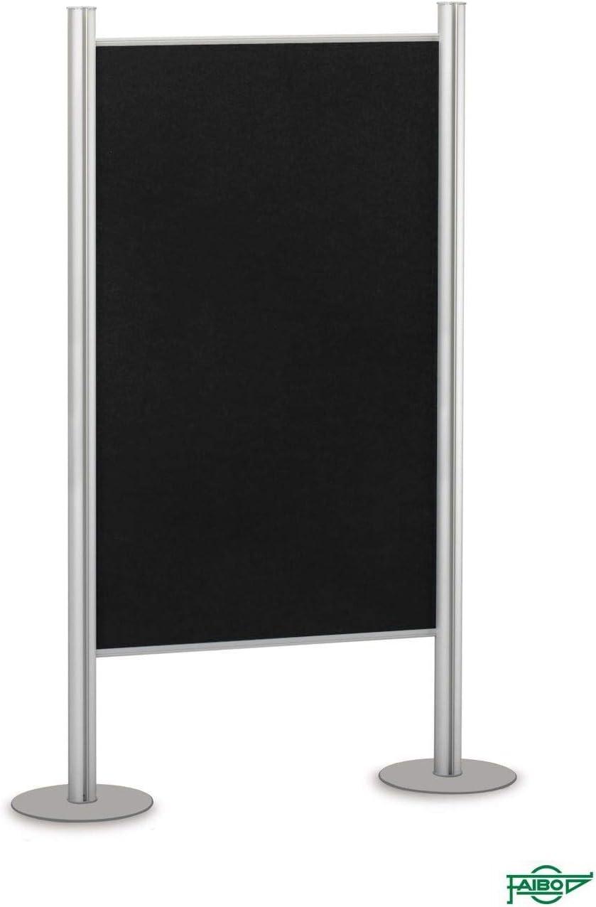 Faibo Soportes modulares para mamparas y pizarras (100 x 150 cm.): Amazon.es: Oficina y papelería