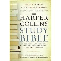 HarperCollins - Student Edition