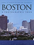 Boston, Carol M. Highsmith and Ted Landphair, 0517183293