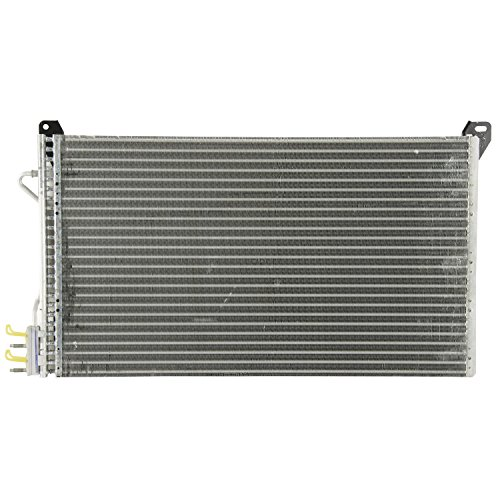 (Sunbelt A/C AC Condenser For Ford Five Hundred Freestyle 3361 Drop in Fitment)