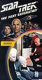 Star Trek - The Next Generation, Episode 16: 11001001 [VHS]