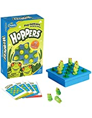 ThinkFun Hoppers Game,Logic Games