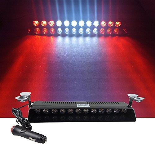 Led Dash Lights For Firefighters - 6