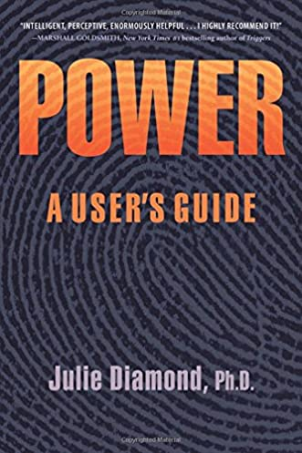 power a user s guide julie diamond 9780996660303 amazon com books rh amazon com Sydney Newport Beach